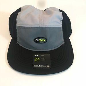 Nike Air Max 5 panel cap aw84 hat